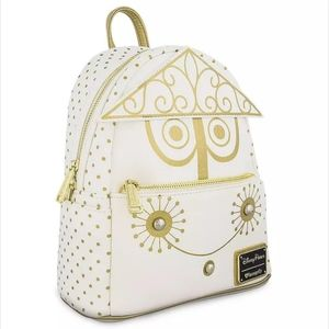 Disneyparks Loungefly Backpack Its a small world